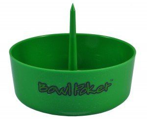 Bowl Poker (Green)